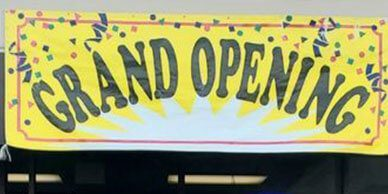 affordable signage of colorado grand opening