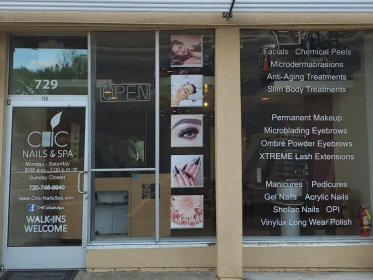 Affordable Signage of Colorado Client Image